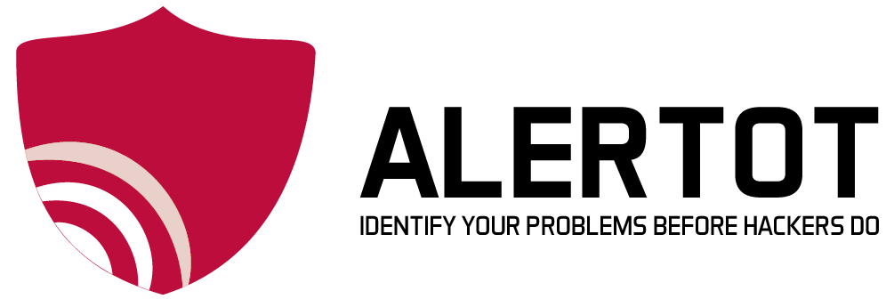 Alertot logo